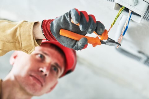 24 hour electrician manchester nh